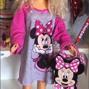 Disney Minnie bundle